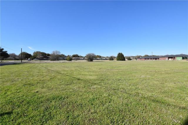 401 Old Brandon Road, Hillsboro, TX 76645 (MLS #14045580) :: The Tierny Jordan Network