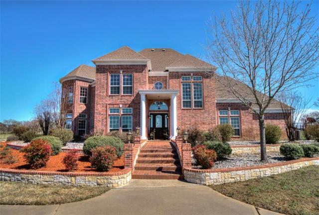 2855 Vz County Road 2403, Canton, TX 75103 (MLS #14045584) :: Robbins Real Estate Group