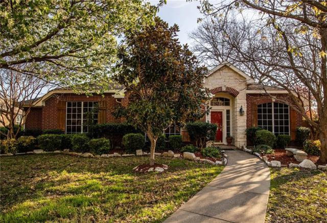 1442 Pilgrim, Rockwall, TX 75087 (MLS #14045593) :: Baldree Home Team