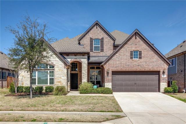 1728 Enchantress Lane, Flower Mound, TX 75028 (MLS #14045612) :: Magnolia Realty