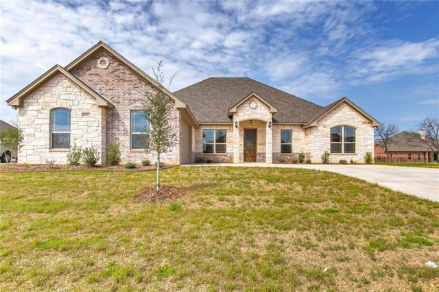 6312 Weatherby Road, Granbury, TX 76049 (MLS #14045640) :: RE/MAX Landmark