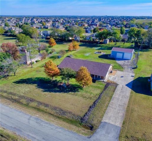 242 Windy Lane, Rockwall, TX 75087 (MLS #14045642) :: Vibrant Real Estate