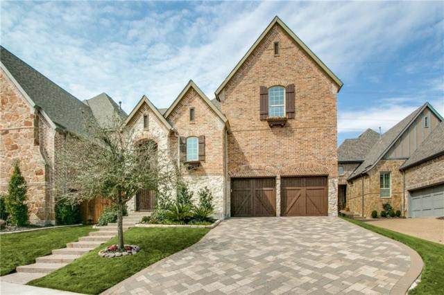 800 The Lakes Boulevard, Lewisville, TX 75056 (MLS #14045655) :: Real Estate By Design