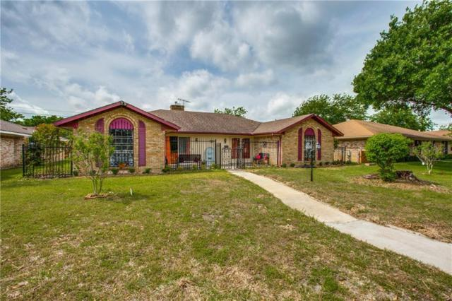7010 Thornwood Drive, Dallas, TX 75227 (MLS #14045689) :: The Paula Jones Team | RE/MAX of Abilene