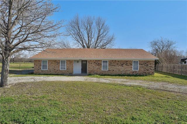5001 Rolling Hills Drive, Sherman, TX 75092 (MLS #14045690) :: Baldree Home Team