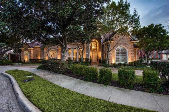 5 Sawgrass Court, Frisco, TX 75034 (MLS #14045707) :: Robbins Real Estate Group
