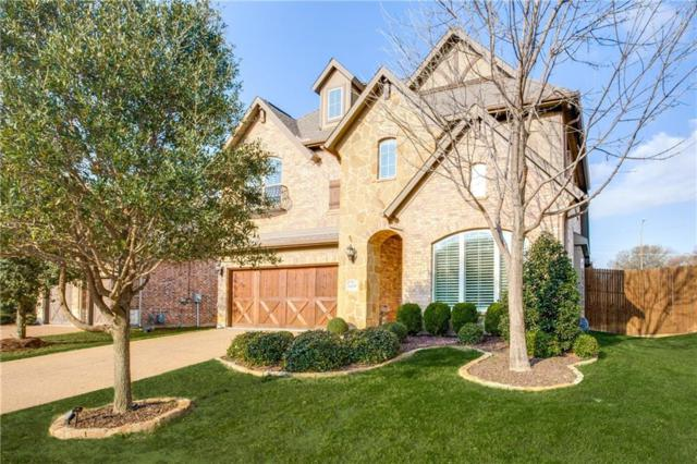 12235 Jackson Creek Drive, Dallas, TX 75243 (MLS #14045714) :: The Mitchell Group