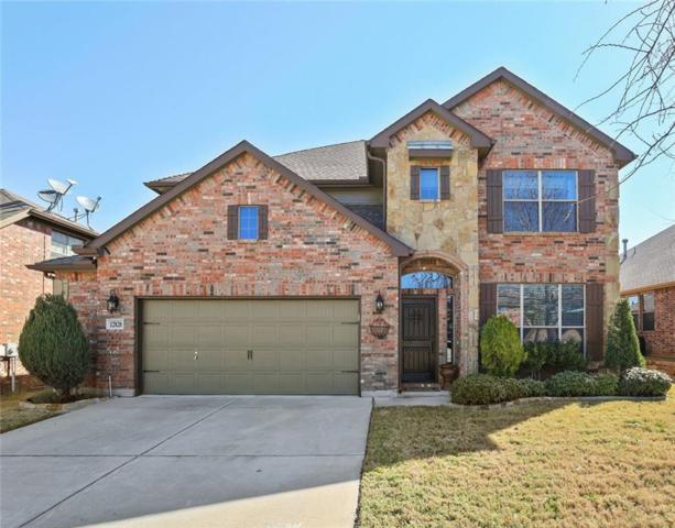 12820 Campolina Way, Fort Worth, TX 76244 (MLS #14045733) :: Real Estate By Design