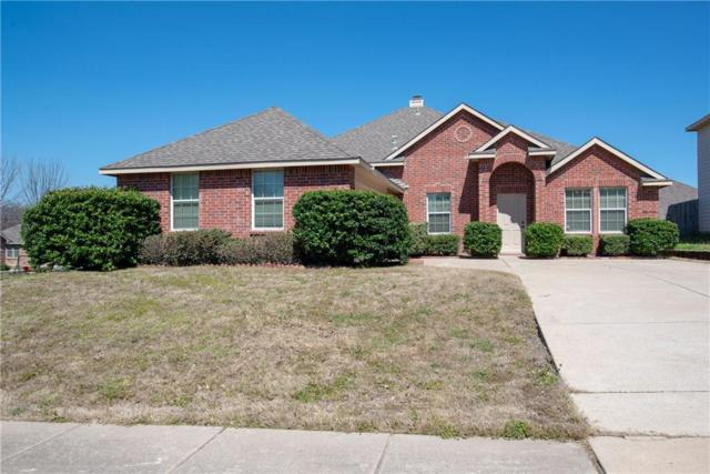 936 Cedar Creek Drive, Wylie, TX 75098 (MLS #14045737) :: RE/MAX Pinnacle Group REALTORS