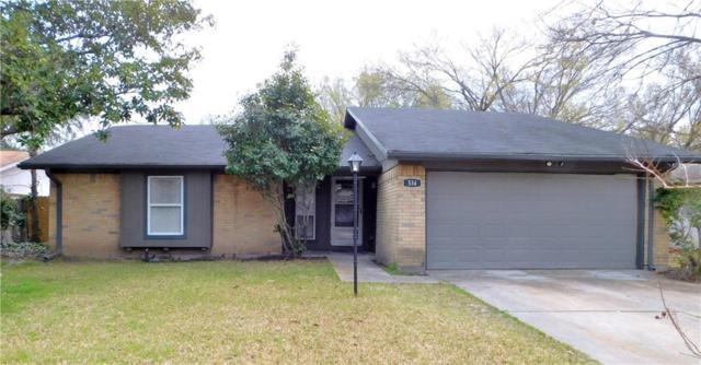 534 Cranbrook Park, Garland, TX 75043 (MLS #14045759) :: Magnolia Realty