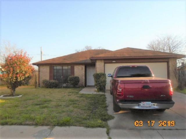 10616 Tandem Trail, Dallas, TX 75217 (MLS #14045784) :: RE/MAX Pinnacle Group REALTORS
