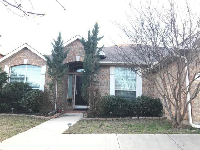 4925 Bolero Court, Fort Worth, TX 76135 (MLS #14045785) :: RE/MAX Pinnacle Group REALTORS