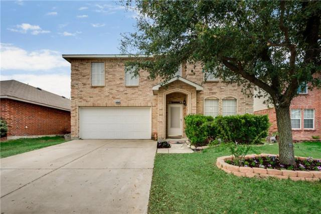 9009 Old Clydesdale Drive, Fort Worth, TX 76123 (MLS #14045786) :: RE/MAX Town & Country