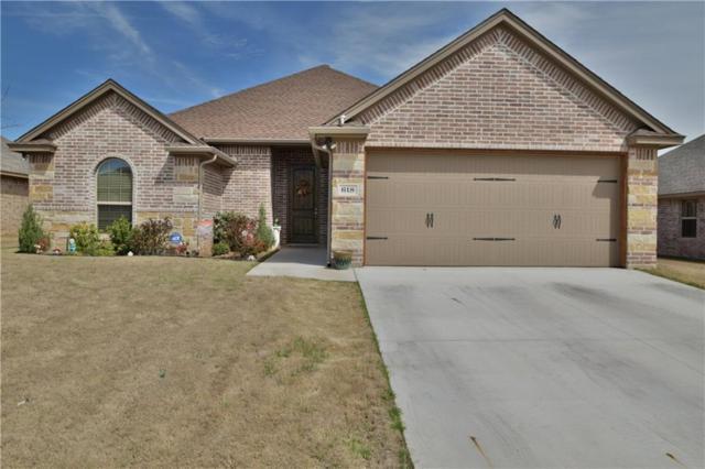 618 Donna Circle, Granbury, TX 76049 (MLS #14045788) :: The Heyl Group at Keller Williams