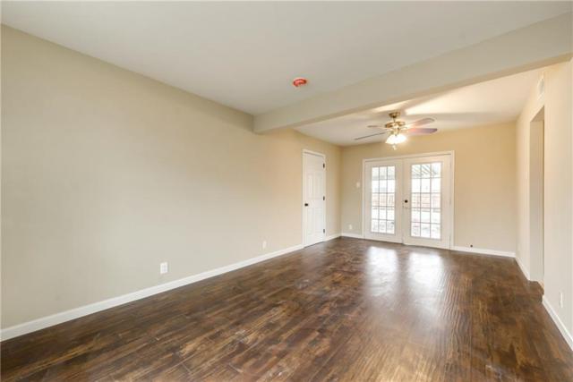3500 Byrd Drive, Mesquite, TX 75150 (MLS #14045791) :: Magnolia Realty