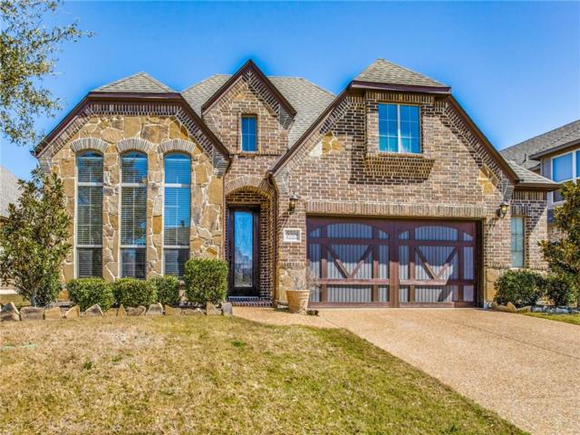 5504 Fox Chase Lane, Mckinney, TX 75071 (MLS #14045793) :: The Daniel Team