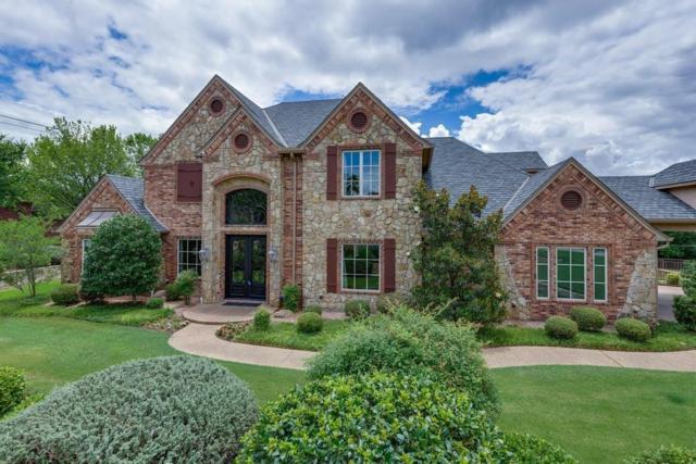 16 Gatwick Lane, Dalworthington Gardens, TX 76016 (MLS #14045806) :: Kimberly Davis & Associates