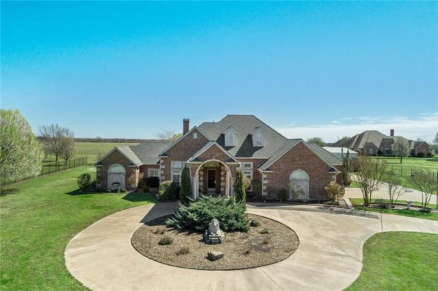 925 County Road 14400, Pattonville, TX 75468 (MLS #14045815) :: Van Poole Properties Group