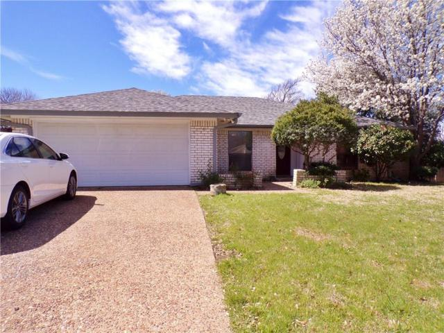 6808 Whitman Avenue, Fort Worth, TX 76133 (MLS #14045817) :: Real Estate By Design