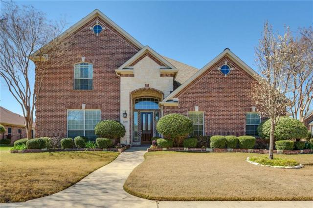 8306 Bridgewater Drive, Rowlett, TX 75088 (MLS #14045818) :: The Good Home Team
