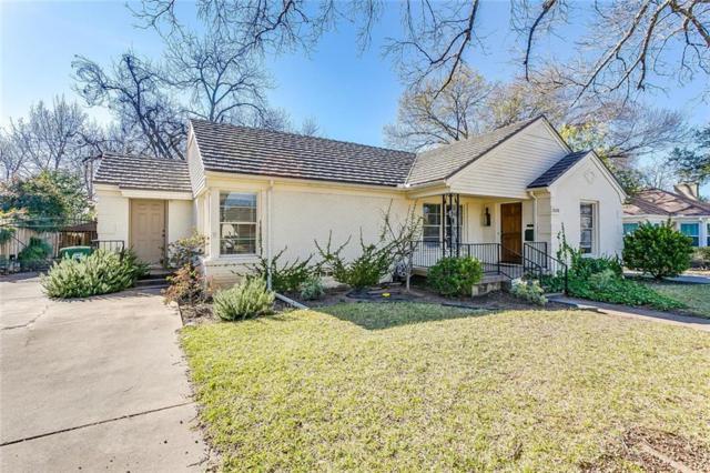 3520 Harwen Terrace, Fort Worth, TX 76109 (MLS #14045831) :: Magnolia Realty