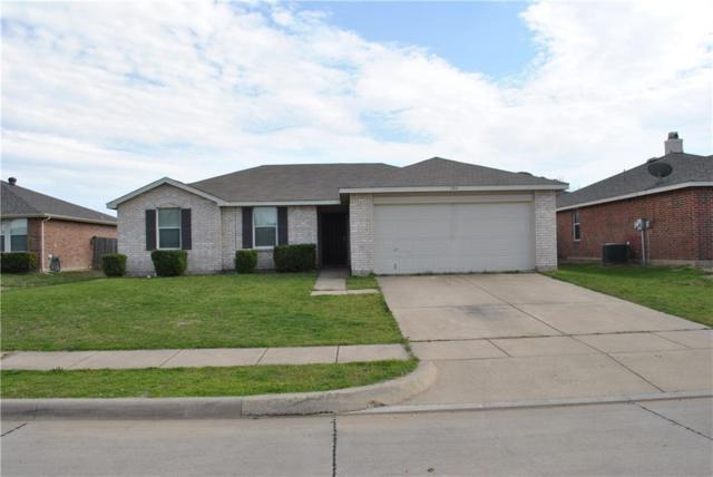 304 Daisy Lane, Burleson, TX 76028 (MLS #14045835) :: The Mitchell Group