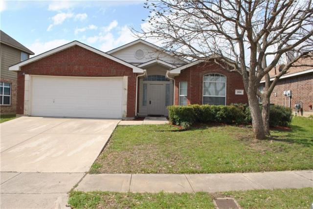 9016 Nightingale Drive, Fort Worth, TX 76123 (MLS #14045836) :: RE/MAX Town & Country