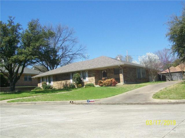 2010 Dogwood Court, Grand Prairie, TX 75050 (MLS #14045848) :: The Heyl Group at Keller Williams