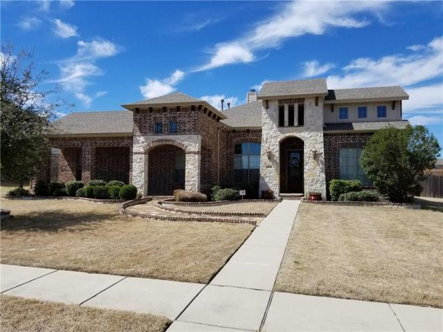 13781 Alterna Drive, Fort Worth, TX 76052 (MLS #14045857) :: Robbins Real Estate Group