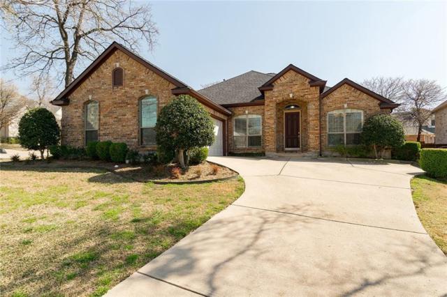 3401 Wimbledon Drive, Highland Village, TX 75077 (MLS #14045886) :: Real Estate By Design