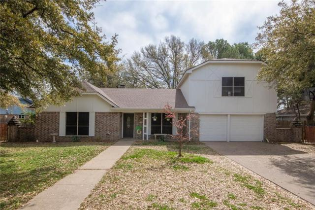 1115 Willowcreek, Cleburne, TX 76033 (MLS #14045894) :: The Chad Smith Team