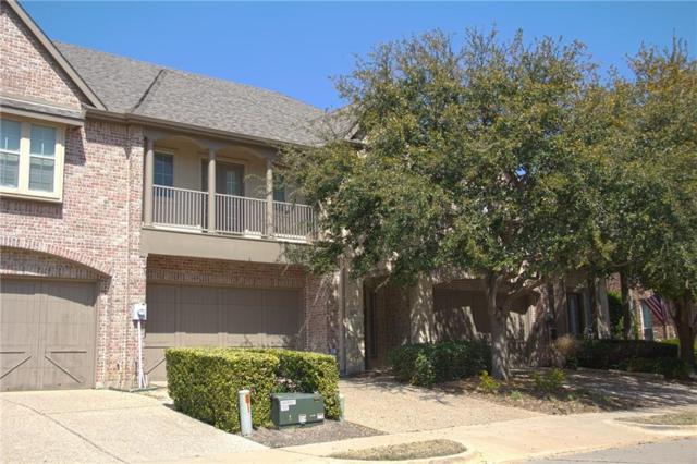 5332 Balmoral Drive, Frisco, TX 75034 (MLS #14045909) :: The Heyl Group at Keller Williams