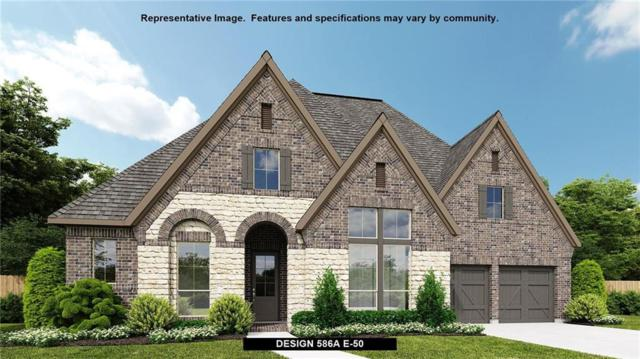 850 Star Meadow Drive, Prosper, TX 75078 (MLS #14045926) :: Real Estate By Design