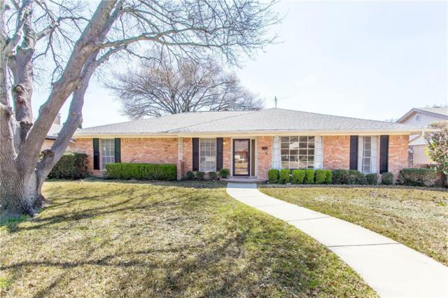 7316 Foxworth Drive, Dallas, TX 75248 (MLS #14045929) :: The Mitchell Group