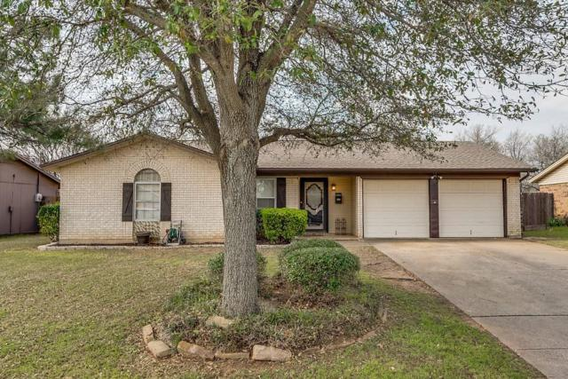 400 E Glendale Street, Crowley, TX 76036 (MLS #14045937) :: Potts Realty Group