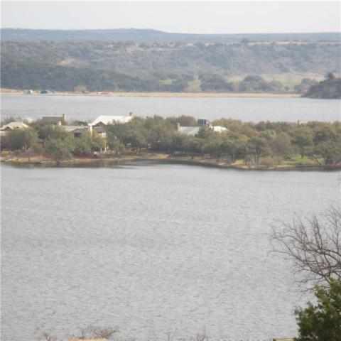 205 Oyster Bay Drive, Possum Kingdom Lake, TX 76449 (MLS #14045961) :: The Chad Smith Team