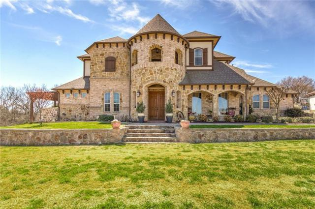 151 Crooked Creek Lane, Aledo, TX 76008 (MLS #14045962) :: The Mitchell Group