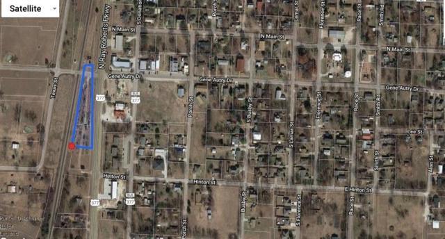 TBD Ray Roberts Parkway, Tioga, TX 76271 (MLS #14045970) :: Kimberly Davis & Associates
