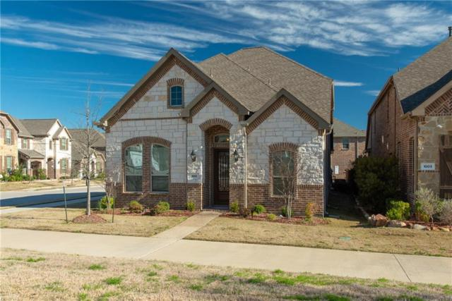 1001 Tuscany Trail, Euless, TX 76039 (MLS #14045985) :: Vibrant Real Estate