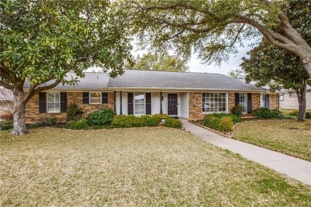 12507 Ruthdale Drive, Dallas, TX 75244 (MLS #14045986) :: Team Hodnett