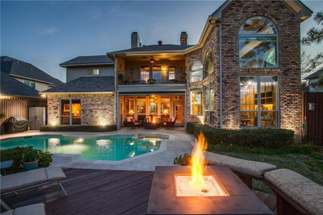 2613 Oak Point Drive, Garland, TX 75044 (MLS #14045987) :: Magnolia Realty