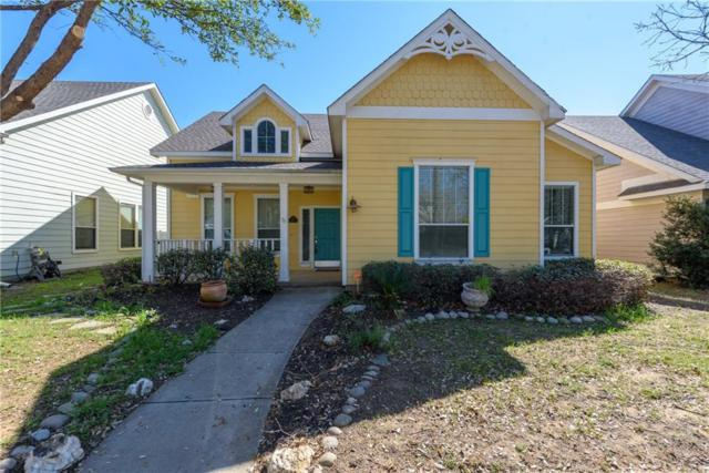1038 Devonshire Drive, Providence Village, TX 76227 (MLS #14045991) :: Real Estate By Design