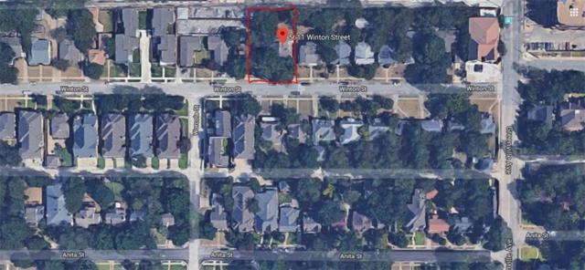 5611 Winton Street, Dallas, TX 75206 (MLS #14045992) :: HergGroup Dallas-Fort Worth