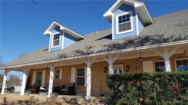 1116 Merlot Drive, Southlake, TX 76092 (MLS #14046023) :: Team Hodnett