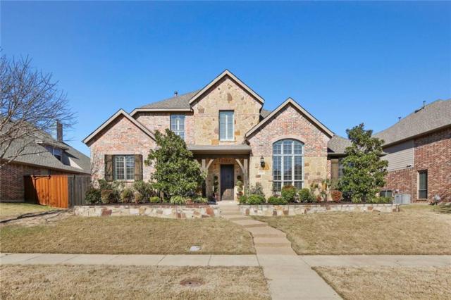 1210 Kent Brown Road, Garland, TX 75044 (MLS #14046038) :: Magnolia Realty