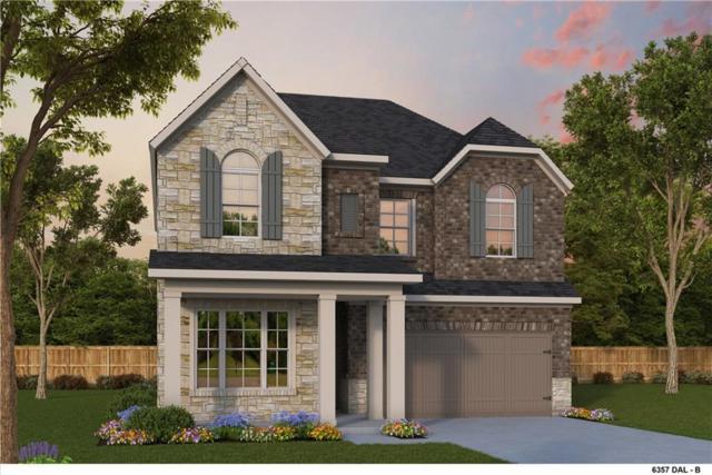 5428 Hennessey Road, Richardson, TX 75082 (MLS #14046040) :: Vibrant Real Estate