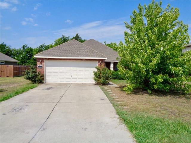 205 Sunset Lane, Whitewright, TX 75491 (MLS #14046056) :: Baldree Home Team