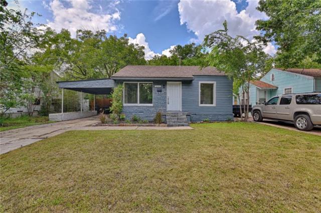 4228 Lisbon Street, Fort Worth, TX 76107 (MLS #14046069) :: Real Estate By Design