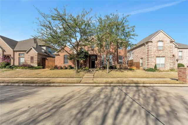 2437 Bedford Circle, Bedford, TX 76021 (MLS #14046073) :: The Good Home Team