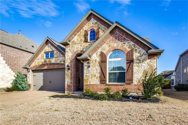 15929 Perdido Creek Trail, Prosper, TX 75078 (MLS #14046094) :: The Good Home Team